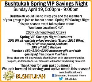 Bushtukah Club Night Spring_2015English